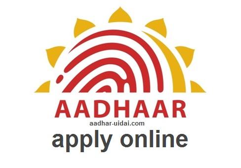 apply aadhar card online complete guide check aadhar. Black Bedroom Furniture Sets. Home Design Ideas