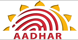 aadhar card status by name