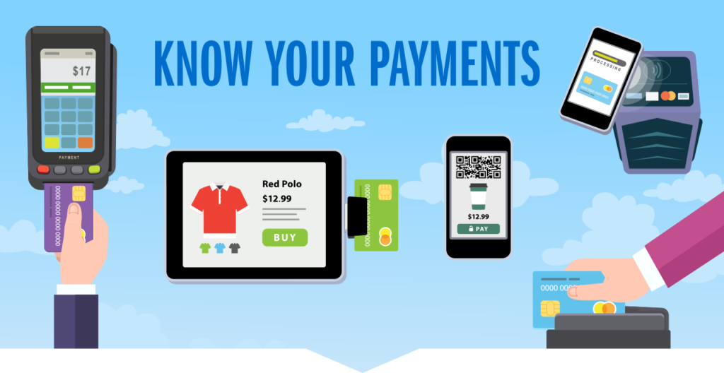 PFMS know your payment
