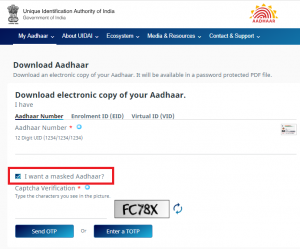 download-your-aadhaar-without-register-mobile-number